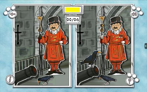 Paddington Bear's Adventures на Андроид