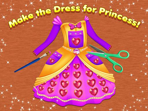 Princess Girls Club на Андроид