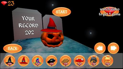 Pumpkin Jumper Halloween скачать на Андроид