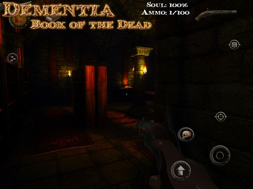 Dementia: Book of the Dead на Андроид