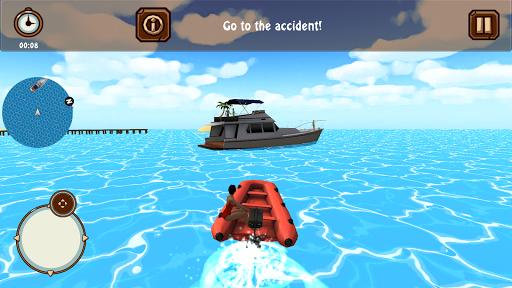 Beach Lifeguard Rescue скачать на Андроид