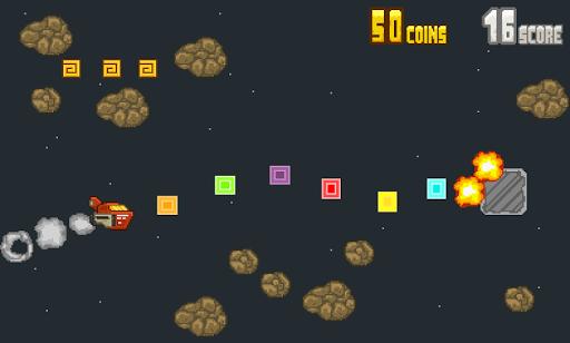 Игра Spacebaer+ на Андроид