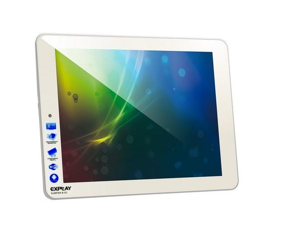 Explay Surfer 8.02 - обзор и видеообзор планшета