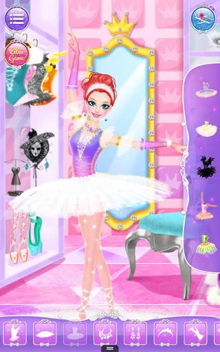 Ballet Salon
