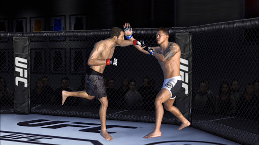 EA SPORTS™ UFC® на Андроид