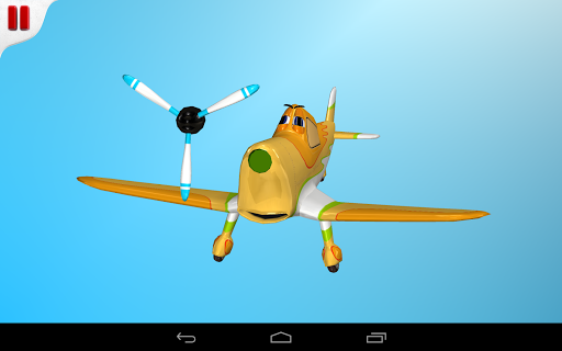 Build & Play 3D Planes Edition для планшетов на Android