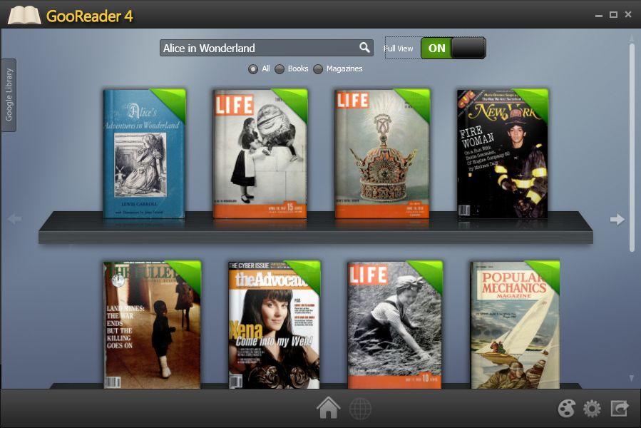 скачать бесплатно электронные книги для планшета андроид