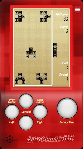 Настоящие Ретро Игры для планшетов на Android