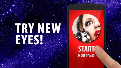 Eyes: Цвет и Линзы для планшетов на Android