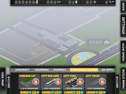 Игра The Terminal 2 на Андроид