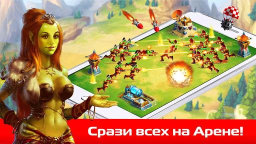 Повелитель Орков для Вконтакте на Андроид