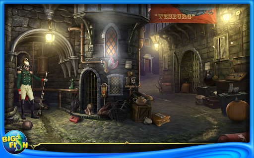 Игра Depths of Betrayal CE для планшетов на Android