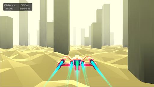 Core: Endless Race скачать на Андроид
