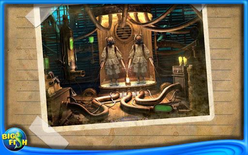 Игра Escape From Ravenhearst для планшетов на Android