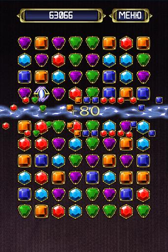 Магические Камушки скачать на Андроид