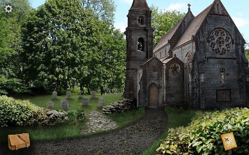 Blackthorn Castle на Андроид
