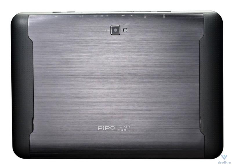 Обзор планшетов PiPO Max-M9 и PiPO Max-M9pro