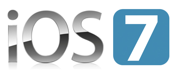 iOS 7 доступна для iPad и iPad mini
