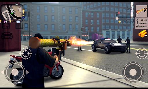 Chicago Crime Simulator 3D