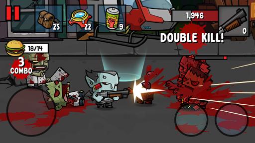 Zombie Age 3 скачать на Андроид