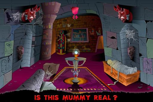 Mystery Rooms Escape скачать на планшет Андроид
