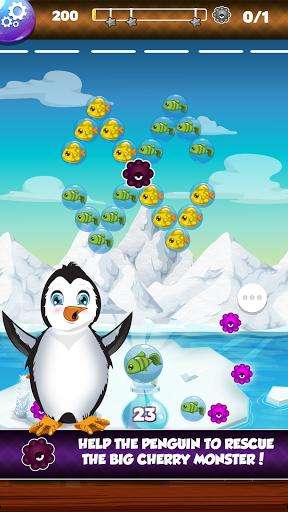 Замороженные пузыри