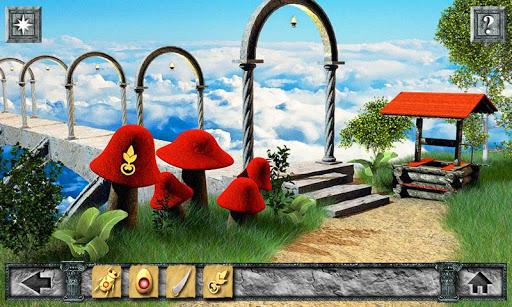 "Игра ""Cryptic Kingdoms HD"" для планшетов на Android"