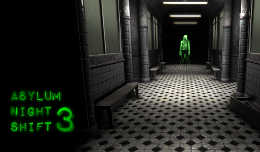 Asylum Night Shift 3 скачать на Андроид