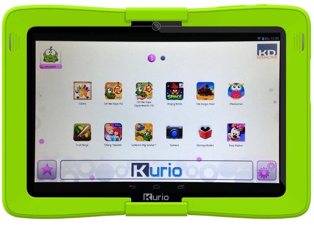 Kurio 7S детский планшет