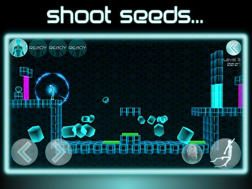 Игра Instantion для планшетов на Android