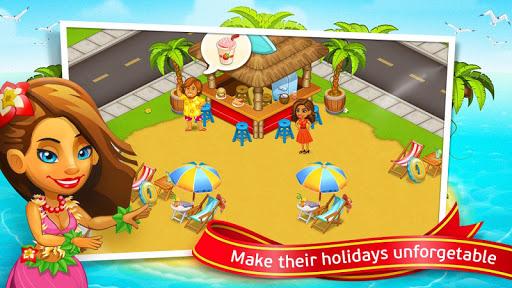 Игра Farm Day: Paradise Eden для планшетов на Android