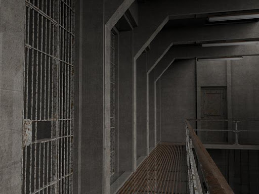 Prison Break для планшетов на Android