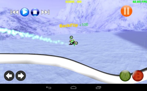 Игра Sky Road на Андроид