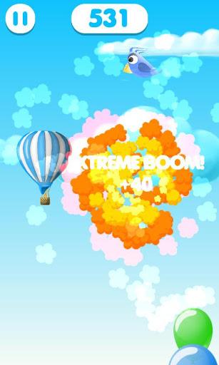 Crush Balloons