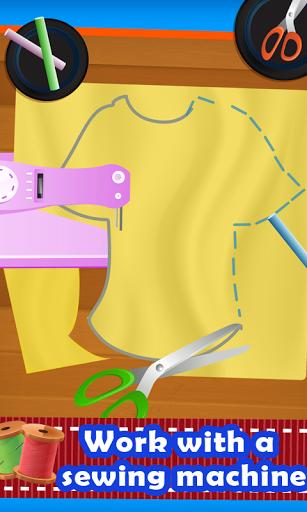 Игра Design & Dress up Boutique на Андроид