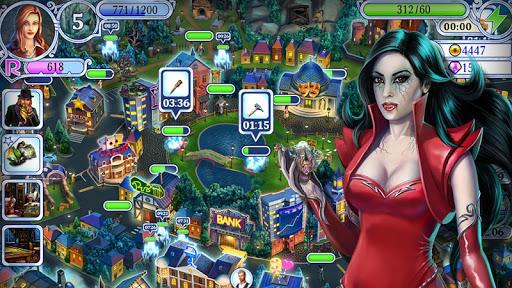 Twilight Town: Поиск предметов скачать на Андроид