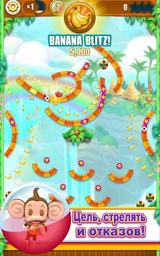 Super Monkey Ball Bounce для планшетов на Android