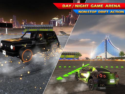 Игра Dubai Drift на Андроид