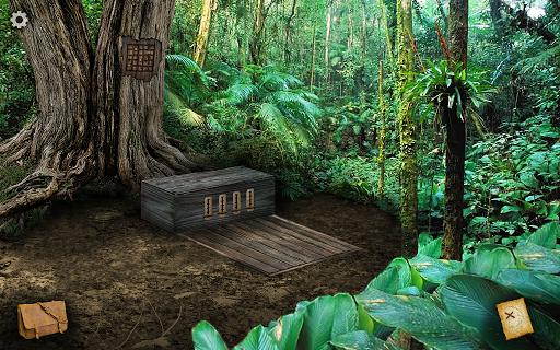 Игра The Lost Ship для планшетов на Android