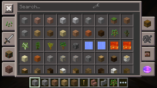 Toolbox для Minecraft: PE скачать на Андроид