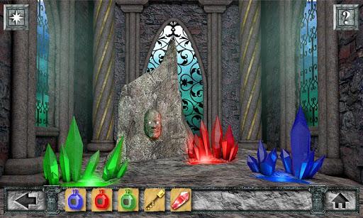 "Игра ""Cryptic Kingdoms HD"" на Андроид"