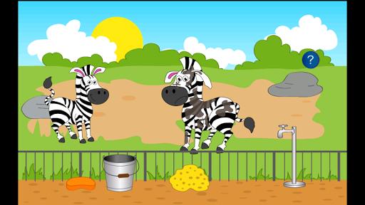 Поездка в Зоопарк на Андроид