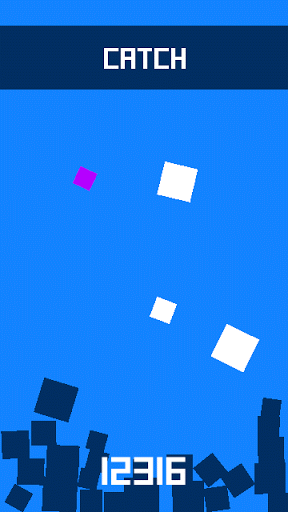 Pixelfall для планшетов на Android