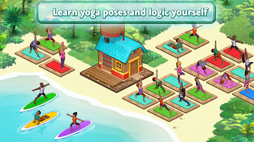 Yoga Retreat на Андроид