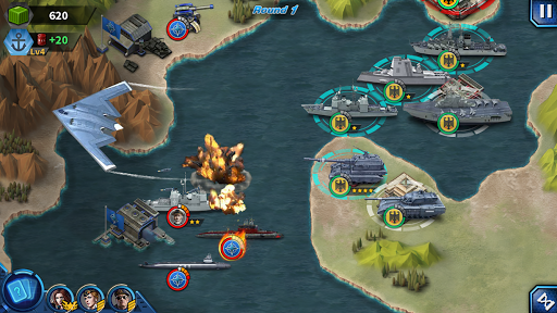 Glory of Generals2: ACE скачать на Андроид