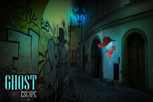 Ghost Escape: Horror Doors скачать на Андроид