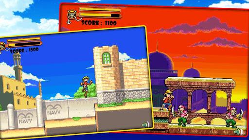 Pirate King Ultimate Fight на Андроид