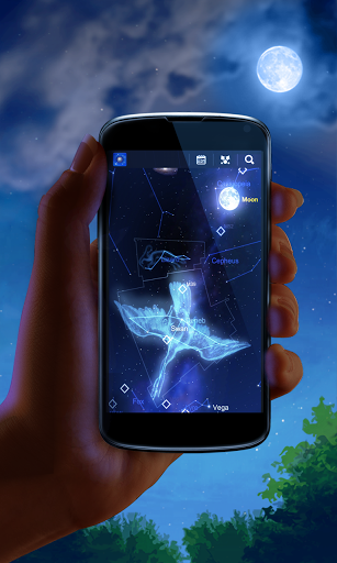 Star Chart - Звездная карта скачать на планшет Андроид