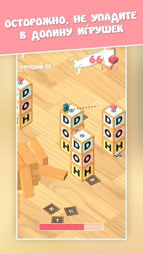 Toyville heroes: Overleap скачать на планшет Андроид