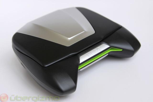 Консоль Nvidia Shield получила обновление прошивки 1.1.0.93